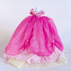 Платье Счастливой Принцессы