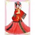 Невеста династии Цин