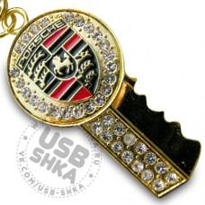 Флешка ключ от Porsche