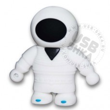 Флешка космонавт
