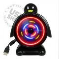 "USB Вентилятор ""Пингвин"" - 1"