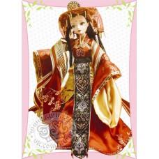 Невеста династии Тан I