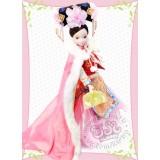 Принцесса династии Цин