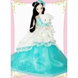 Невеста с мишкой