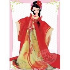 Невеста династии Тан II ver2